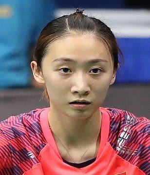 CAO Tong Wei