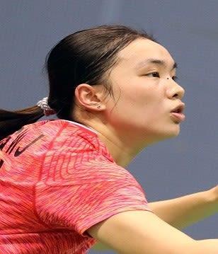 DONG Wen Jing