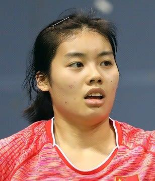 FENG Xue Ying