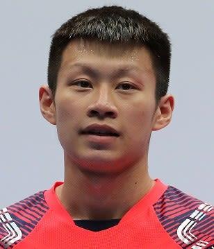 REN Xiang Yu