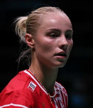 Alexandra BØJE
