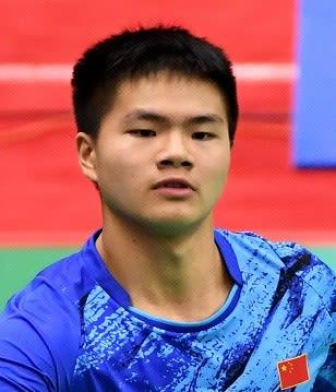 LIANG Wei Keng