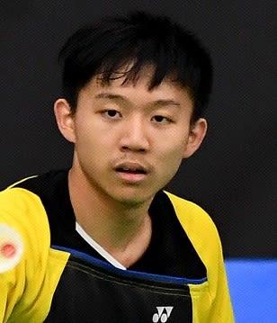 KO Shing Hei