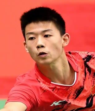 FENG Yan Zhe