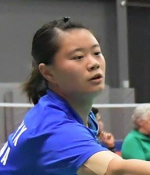 CHEN Ying Xue