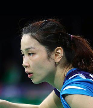 JUNG Kyung Eun