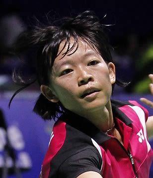 CHEN Hsiao Huan