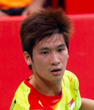 Zi Liang Derek WONG