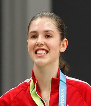 Rachel HONDERICH