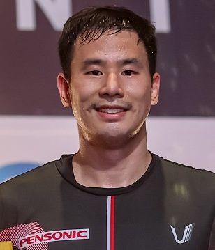 KO Sung Hyun