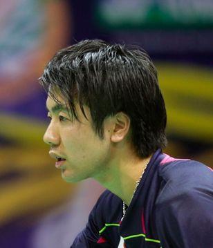 Hirokatsu HASHIMOTO