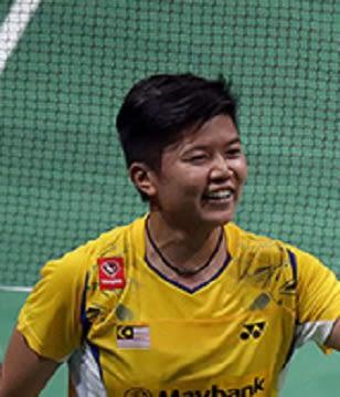 LIM Yin Loo