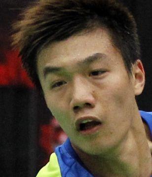 LIN Chia Yu