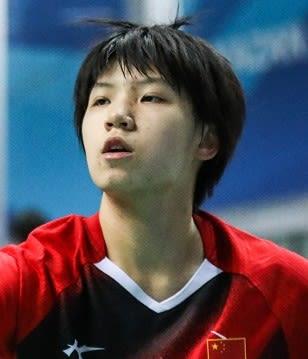 LI Yi Jing