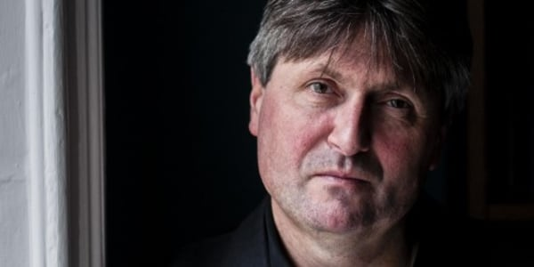 Simon Armitage to judge Guernsey competition