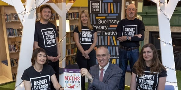 Young writers focus on myths and legends