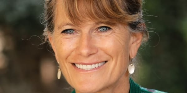 Jacqueline Novogratz – 'If the pandemic has shown us anything, it is how wholly interdependent we are as a world.'