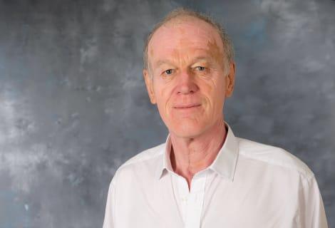 Gerald Hough