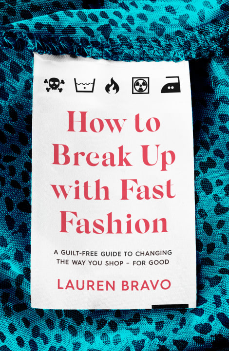 Lauren Bravo