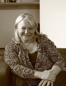 Lou Underwood - Counsellor - Tunbridge Wells - Active Listener