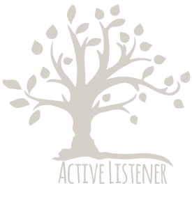 Active Listener - Counselling Pale