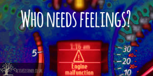Feelings Dashboard