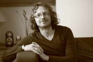 Ben Wrigley - Counsellor