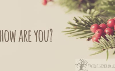 And…how are you?