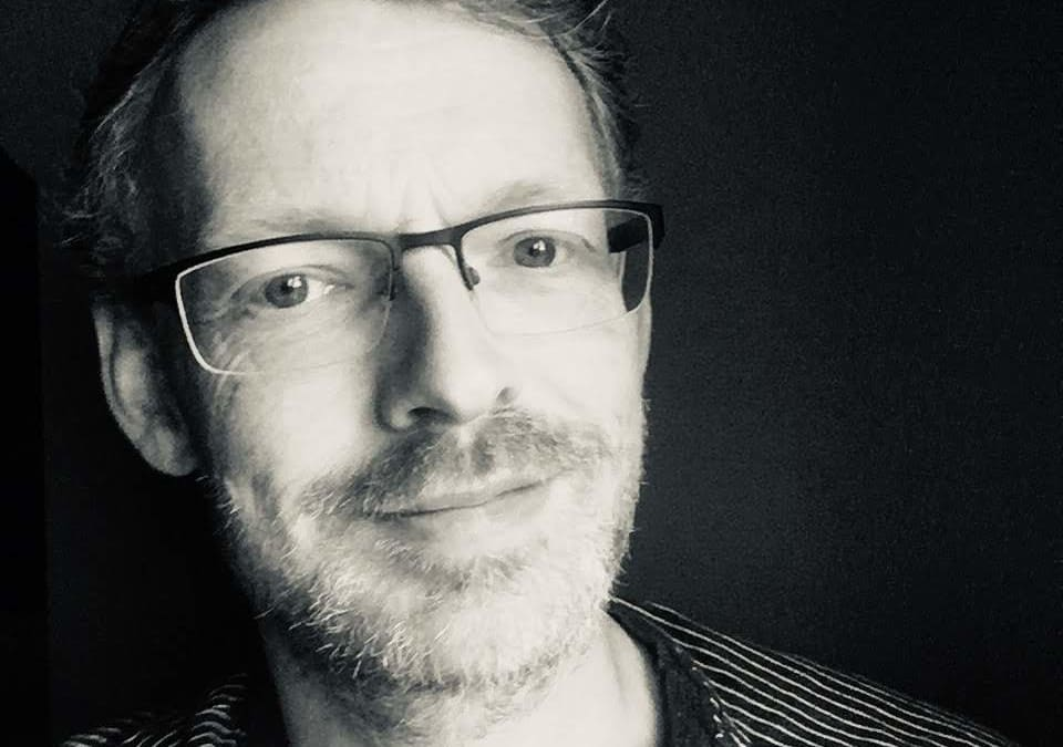 Ben Wrigley, Male Counsellor in Tunbridge Wells