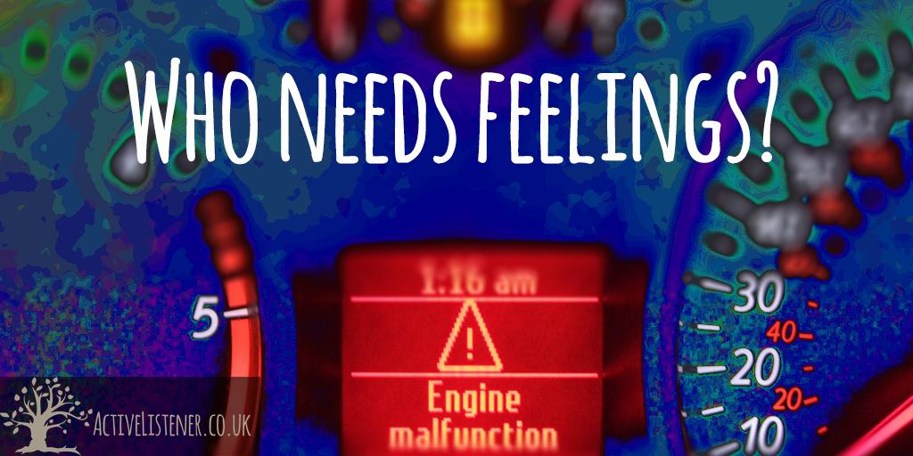 Feelings Dashboard