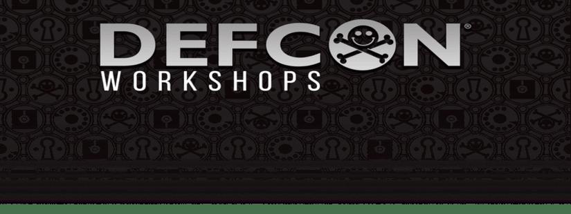Defcon27 Csharp Workshop