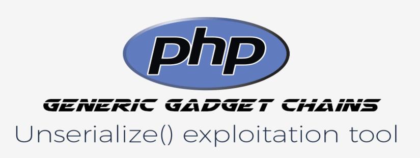 PHPGGC