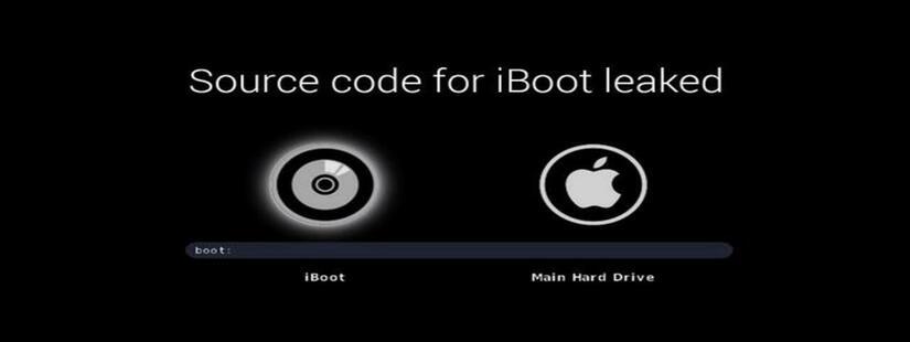 iBoot IOS 9.3 Leaked