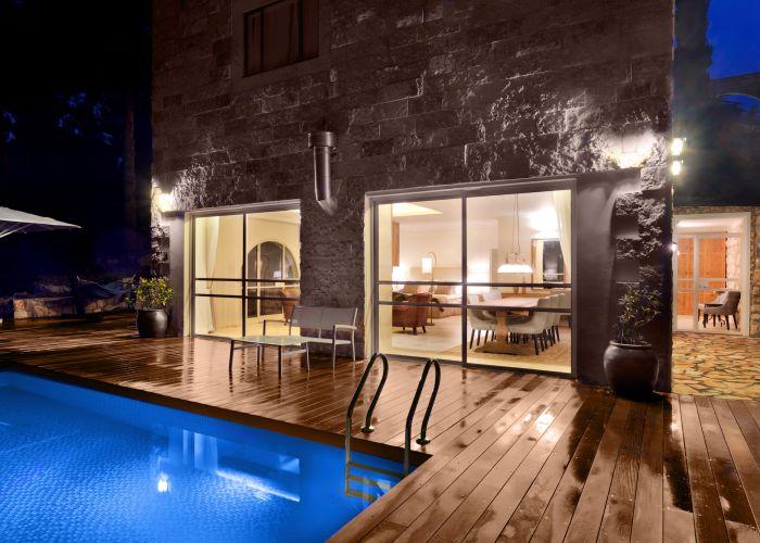 וילה רויאל מלון בית בגליל