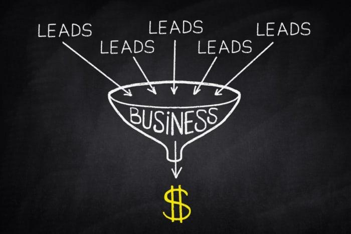 CRM e gestione delle lead