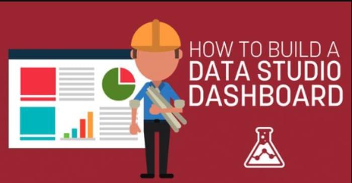 Come utilizzare Google Data Studio per creare dashboard SEO