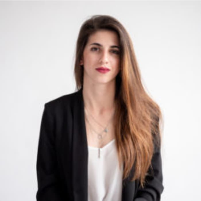 Chiara Ciarrapico