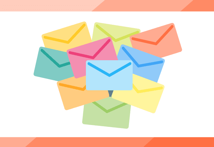 Relazione con gli utenti tramite email marketing