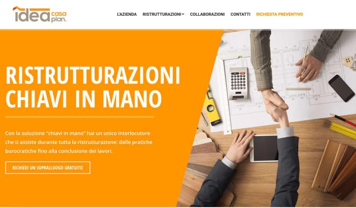 Il Digital Marketing nelle Ristrutturazioni