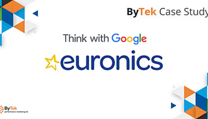 Euronics e ByTek per l'e-commerce