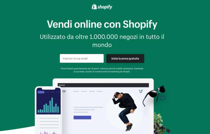 SEO per Shopify: come far crescere il tuo e-commerce