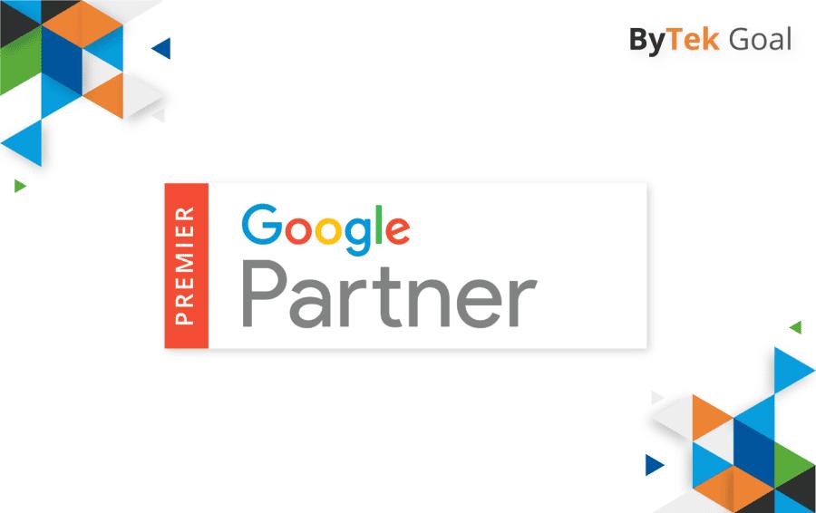 ByTek diventa Google Premier Partner