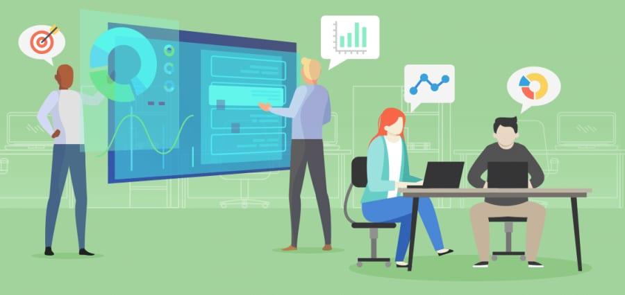 Formazione di Data Driven Digital Marketing