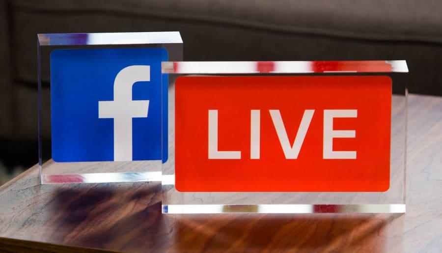 Facebook Live per il Content Marketing