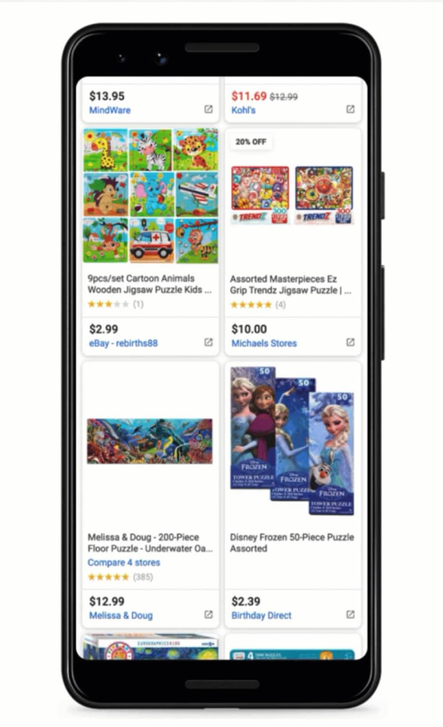 Gli annunci Google Shopping saranno anche in versione gratuita