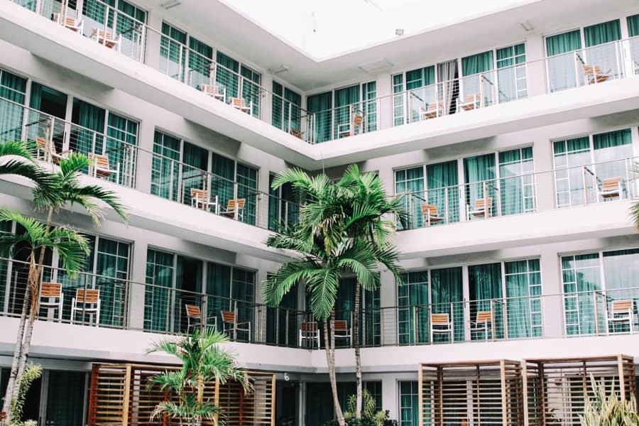 Hotel e Accomodation