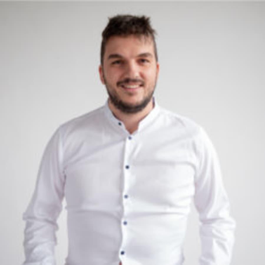 Roberto Paolucci