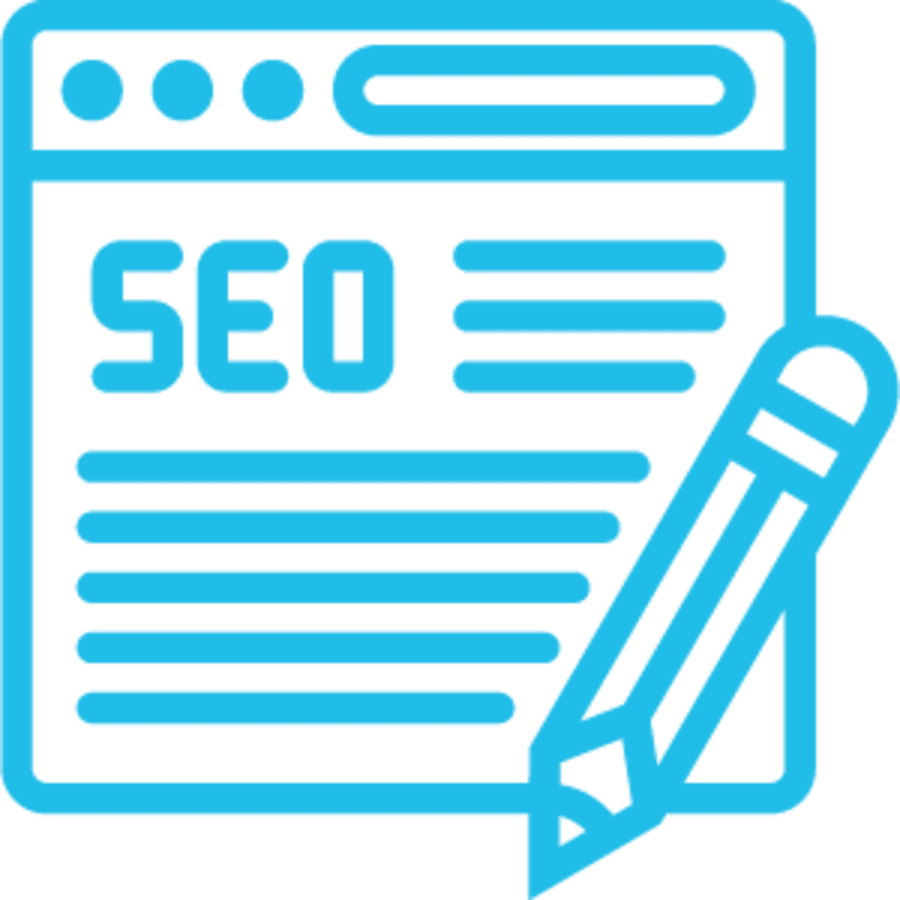 SEO Copywriting and Content Creation