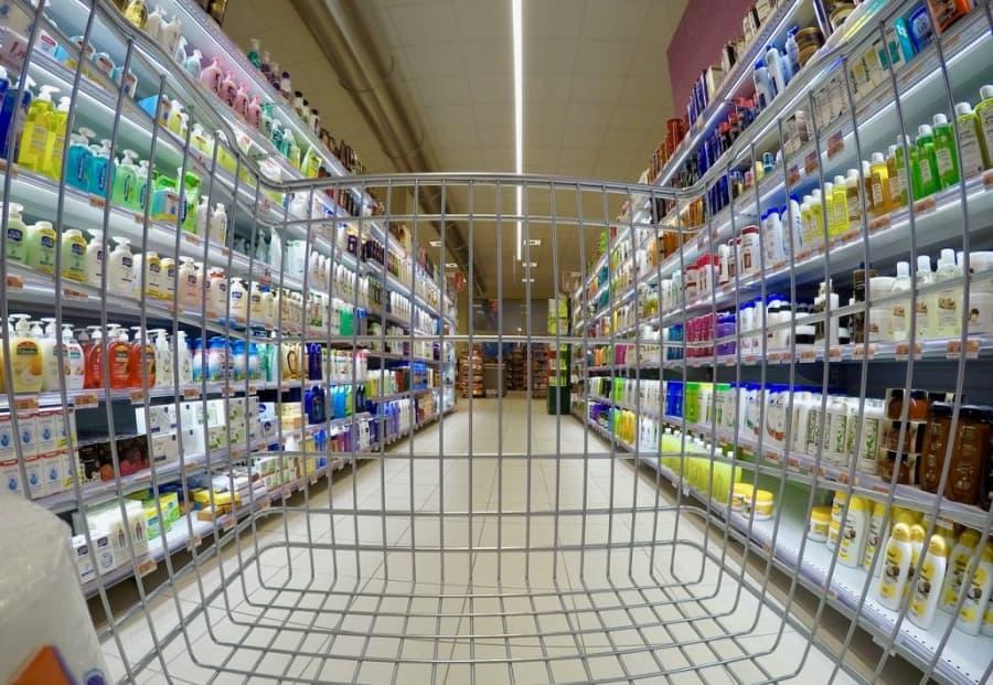 E-commerce e carrelli abbandonati