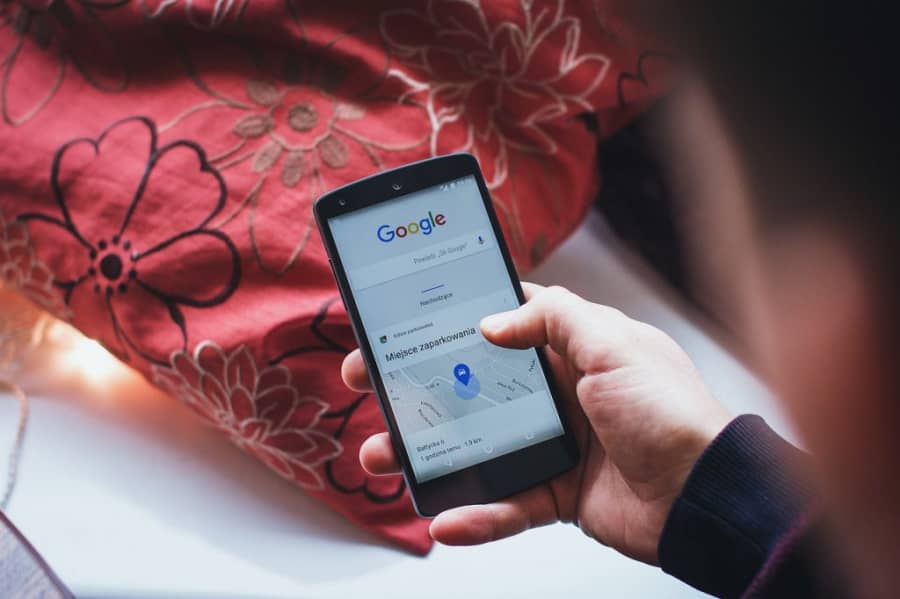 Optimize the design of a mobile website in an SEO perspective